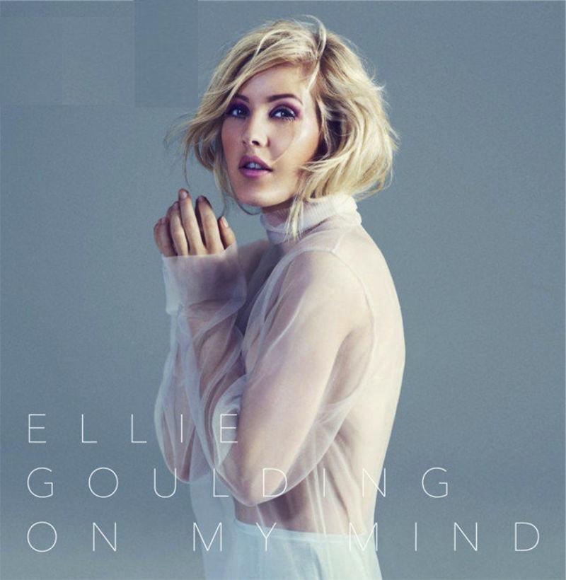Ellie Goulding – On My Mind – Free Download Star 24 World