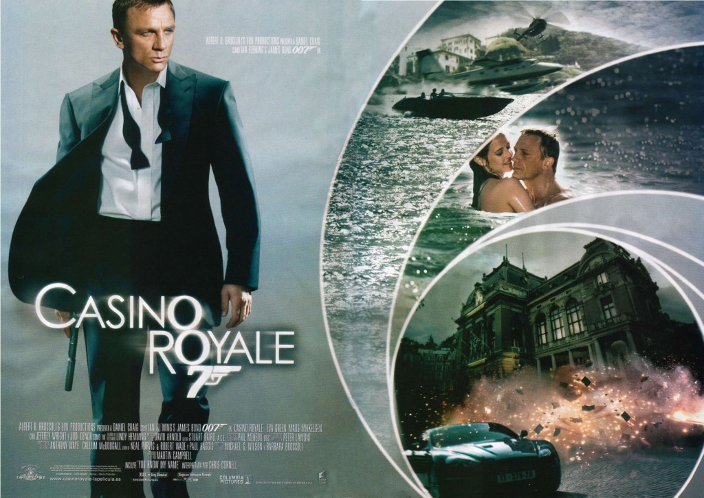 Casino royale full movie in hindi free download chirstchurch casino