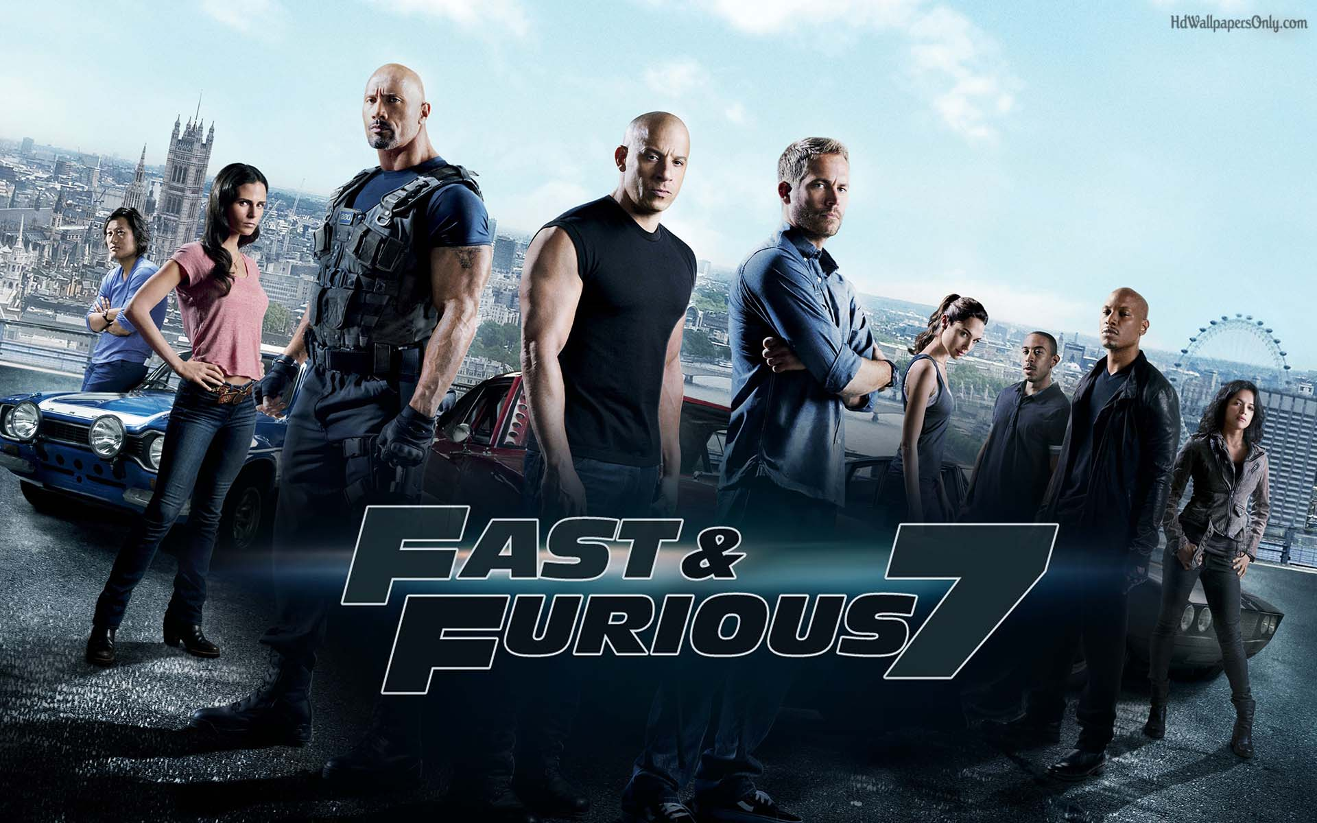 Fast and Furious 7  Full HD Movie – Free Download Star 24 World