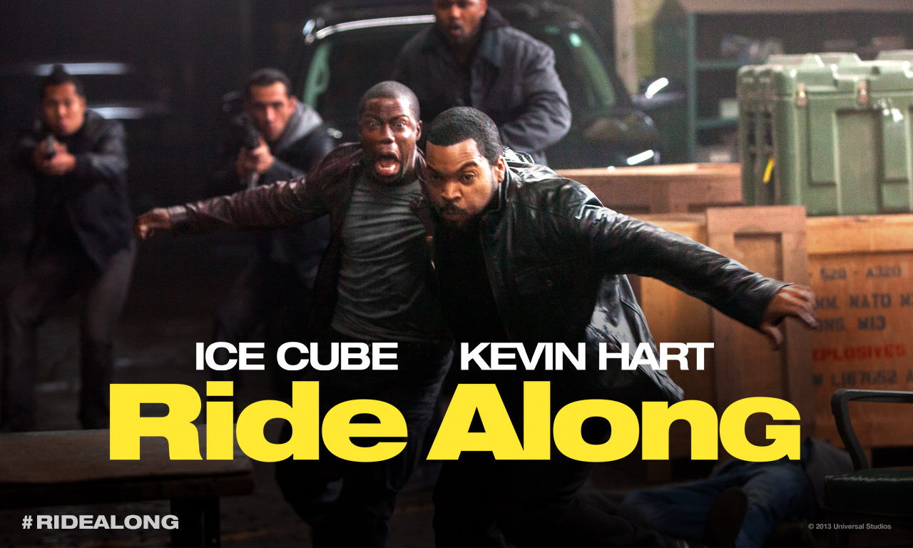 ride along free online