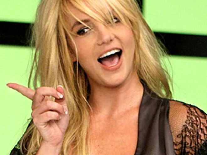 Analysis of Womanizer by Britney Spears?