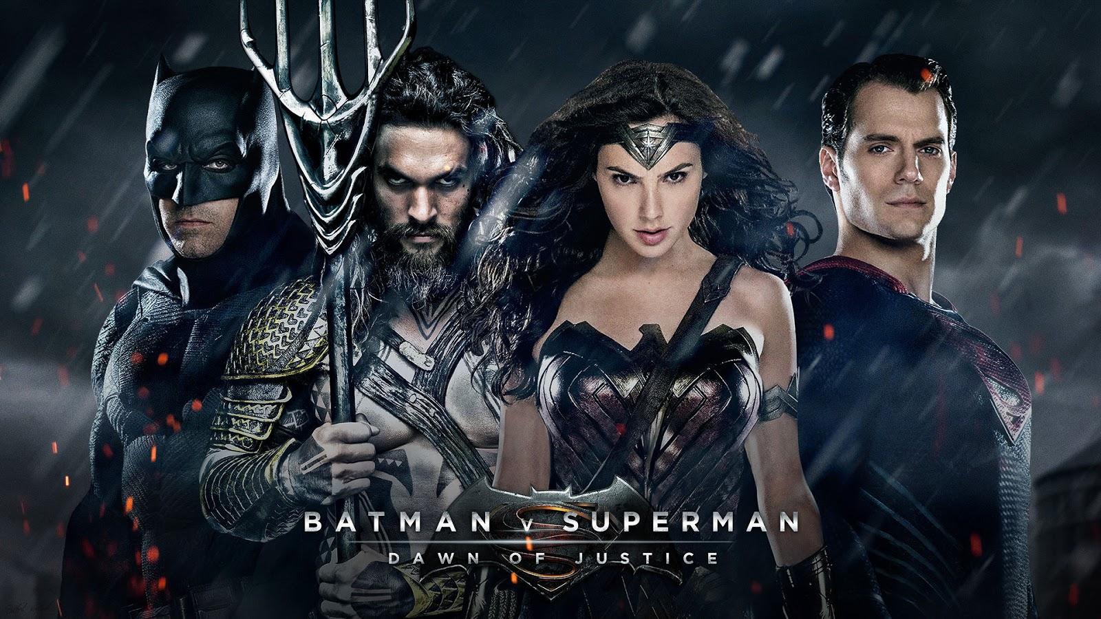 Batman v Superman Dawn of Justice 2016 Full HD – Free Download Star ...